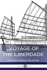 Omslag - Voyage of the Liberdade (Illustrated)