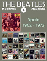 Omslag - The Beatles Records Magazine - No. 4 - Spain (1962 - 1972)