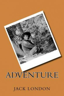 Adventure av Jack London (Heftet)