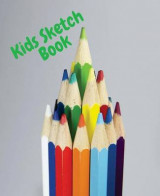 Omslag - Kids Sketch Book 7.25