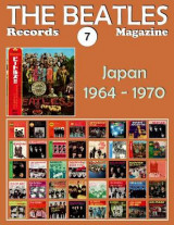 Omslag - The Beatles Records Magazine - No. 7 - Japan (1964 - 1970)