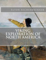 Omslag - Viking Exploration of North America