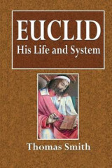 Omslag - Euclid, His Life and System