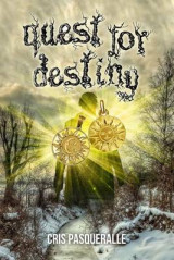 Omslag - Quest for Destiny (the Destiny Trilogy Series)