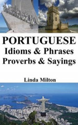 Omslag - Portuguese Idioms & Phrases - Proverbs & Sayings