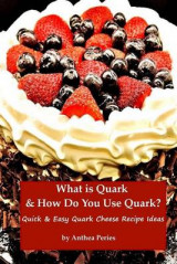 Omslag - What Is Quark and How Do You Use Quark?
