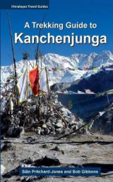 Omslag - A Trekking Guide to Kanchenjunga