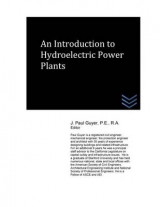 Omslag - An Introduction to Hydroelectric Power Plants