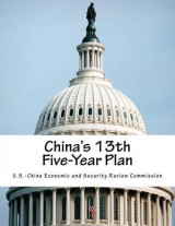 Omslag - China's 13th Five-Year Plan