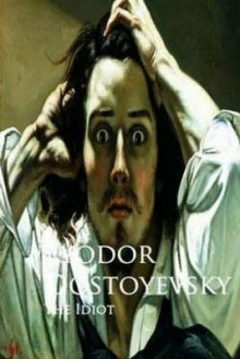 The Idiot av Fyodor Dostoyevsky (Heftet)