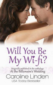 Will You Be My Wi-Fi? av Caroline Linden (Heftet)