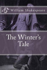 Omslag - The Winter's Tale