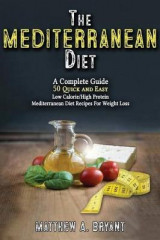 Omslag - The Mediterranean Diet