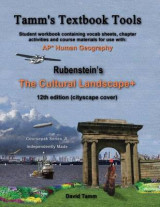 Omslag - The Cultural Landscape 12th Edition+ Student Workbook