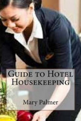 Omslag - Guide to Hotel Housekeeping