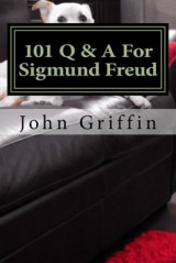 Omslag - 101 Q & A for Sigmund Freud