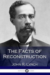 Omslag - The Facts of Reconstruction