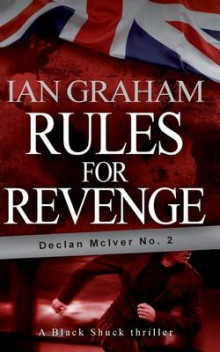 Rules for Revenge av Ian Graham (Heftet)