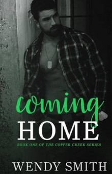 Coming Home av Wendy Smith (Heftet)