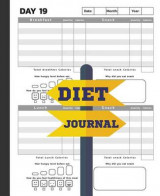 Omslag - Diet Journal