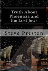 Omslag - Truth about Phoenicia and the Lost Jews