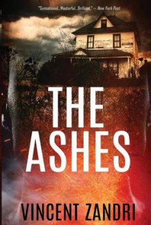 The Ashes av Vincent Zandri (Heftet)