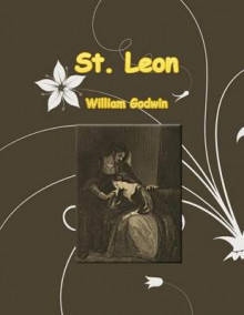 St. Leon av William Godwin (Heftet)