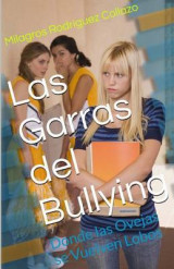Omslag - Las Garras del Bullying