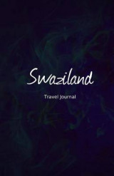 Omslag - Swaziland Travel Journal