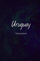 Omslag - Uruguay Travel Journal