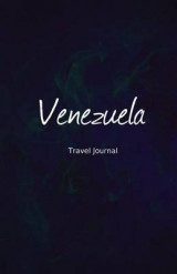 Omslag - Venezuela Travel Journal