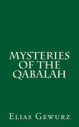 Omslag - Mysteries of the Qabalah