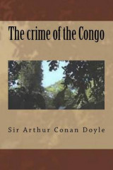 Omslag - The Crime of the Congo