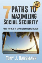 Omslag - 7 Paths to Maximizing Social Security