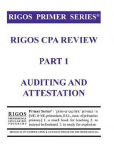 Omslag - Rigos Primer Series CPA Exam Review - Audit and Attestation
