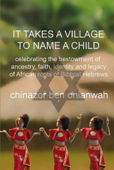 Omslag - It Takes a Village to Name a Child