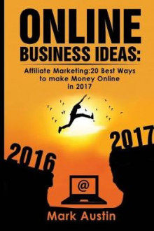 Online Business Ideas. av Mark Austin (Heftet)