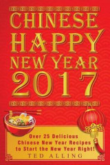 Omslag - Chinese Happy New Year 2017