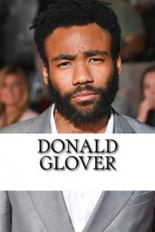 Donald Glover av Mike Richardson (Heftet)