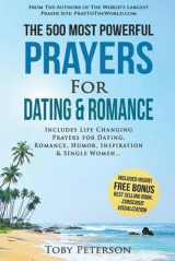 Omslag - Prayer - The 500 Most Powerful Prayers for Dating & Romance