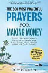 Omslag - Prayer - The 500 Most Powerful Prayers for Making Money
