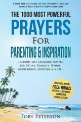 Omslag - Prayer - The 1000 Most Powerful Prayers for Parenting & Inspiration