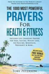 Omslag - Prayer - The 1000 Most Powerful Prayers for Health & Fitness