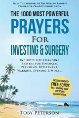 Omslag - Prayer - The 1000 Most Powerful Prayers for Investing & Surgery