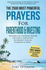 Omslag - Prayer - The 2500 Most Powerful Prayers for Parenthood & Investing