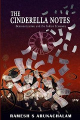 Omslag - The Cinderella Notes