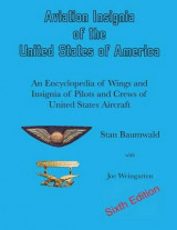 Omslag - Aviation Insignia of the United States of America