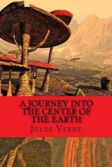 A Journey Into the Center of the Earth av Jules Verne (Heftet)