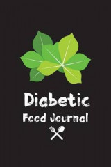 Omslag - Diabetic Food Journal