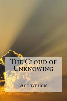 The Cloud of Unknowing av Anonymous (Heftet)